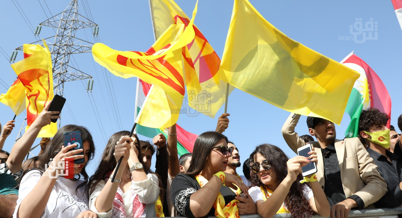 KDP won 32 seats in the new Parliament, official says