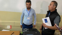 International missions in Iraq doubt the accuracy of the voters' turnout announced by IHEC