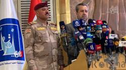المفوضية تعلن مشاركة أكثر من 9 ملايين عراقي في الانتخابات بنسبة 41%