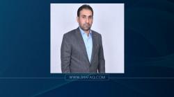 حسين مردان يفوز بكوتا الكورد الفيليين