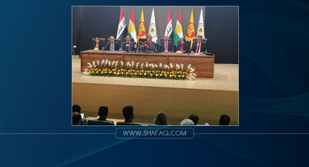 KDP: the Presidency of the Republic is an entitlement of the Kurds