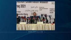 بعثة الاتحاد الأوربي: الانتخابات العراقية شهدت إقبالاً منخفضاً