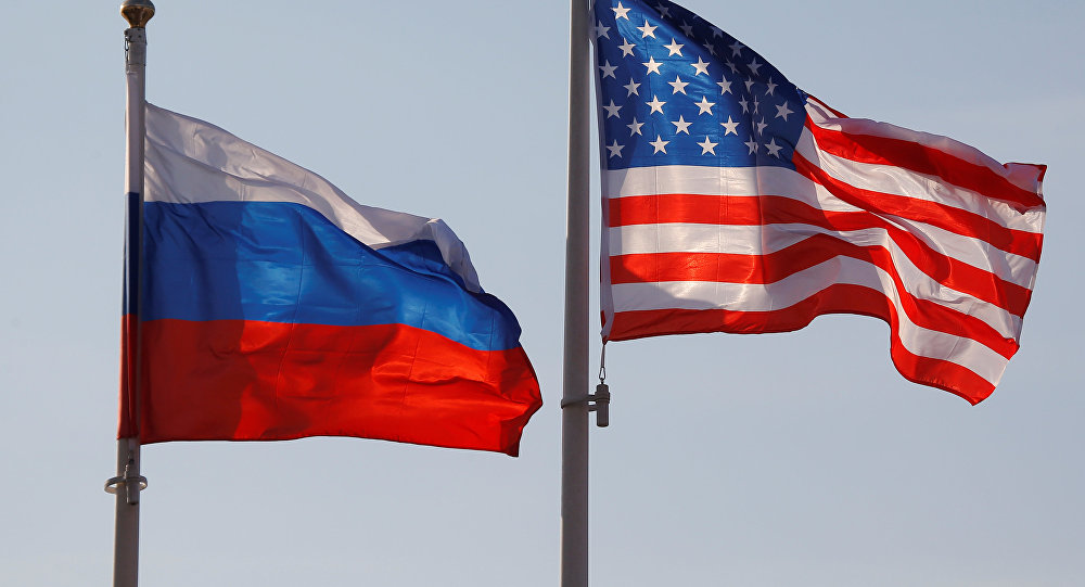 US claims on Russia using gas as a weapon are shameless, Ryabkov says