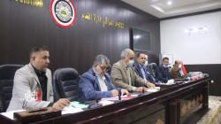 """""""انضباط الاتحاد العراقي"""" تعد الطلبة فائزاً أمام الديوانية وتعاقب سامر سعيد"""