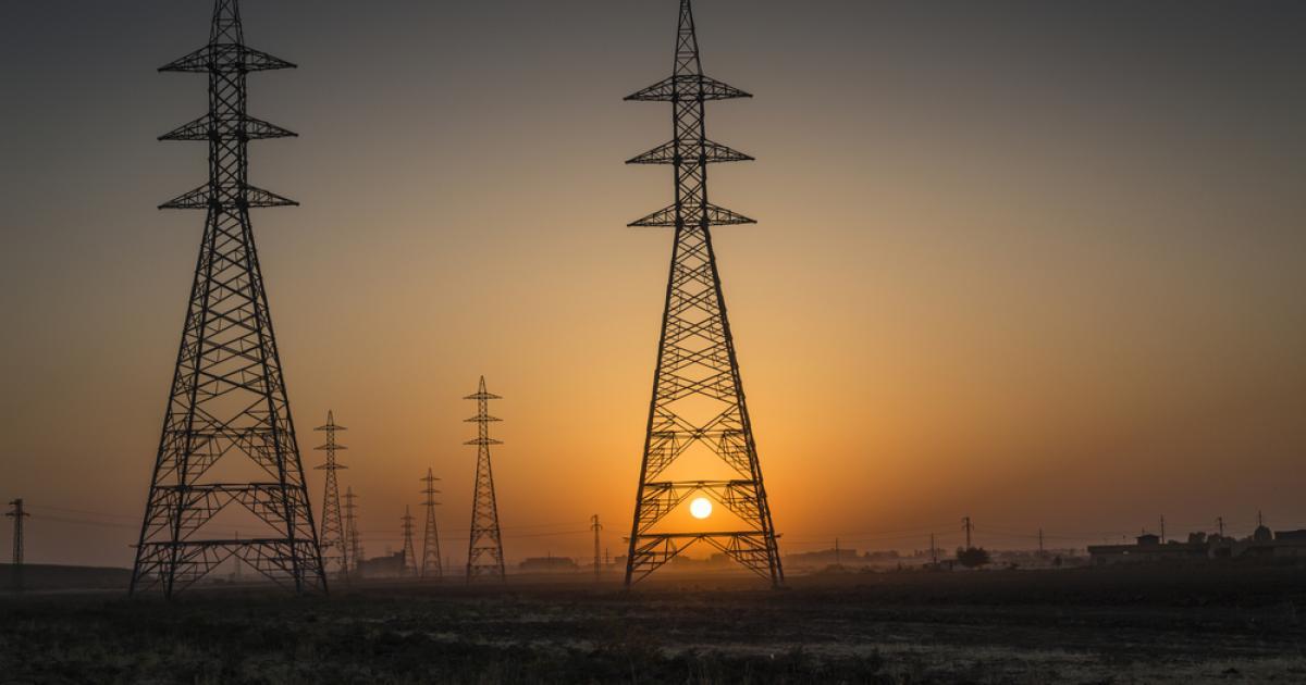 Iran stops pumping gas to Iraqi power plants