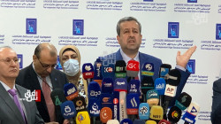 IHEC: +60,000 ballots are yet to be counted