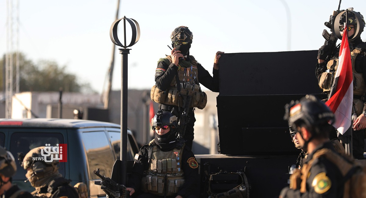 Bomb targets the house of a PMF commander in Baghdad