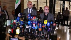 مفوضية الانتخابات تعلن اجراء العد والفرز اليدوي لـ140 محطة انتخابية في العراق