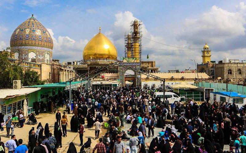 مناسبة دينية تعطل الدوام الرسمي في محافظة عراقية