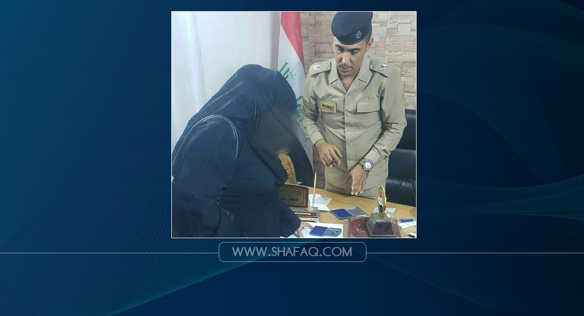 محتال يستدرج فتاة مراهقة إلى بغداد قبل سرقة كل ما تملك