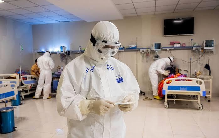مستشفى في إقليم كوردستان يطالب الأهالي بعدم مراجعته بسبب كورونا