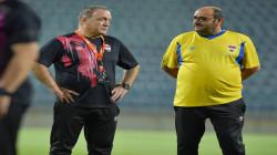 إبعاد كوركيس وحميد وعدنان وعدد من اللاعبين من المنتخب الوطني