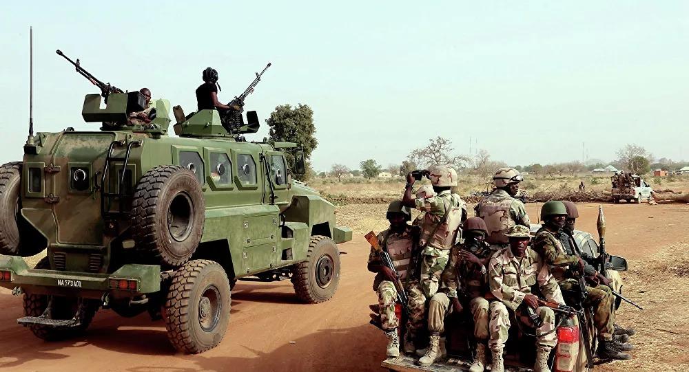 الجيش النيجيري يقتل زعيم داعش في غرب أفريقيا