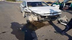 مصرع وإصابة 7 مدنيين بحادث سير في ديالى