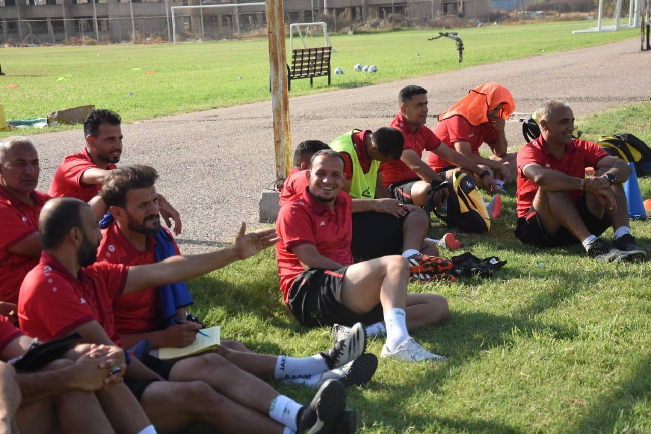 اتحاد الكرة يوجه إنذاراً أخيراً للأندية العراقية: سددوا قبل منتصف الليل