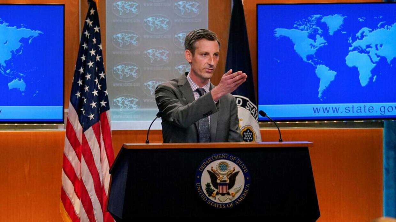 واشنطن تعلق على أحداث بيروت: حزب الله يرهب اللبنانيين