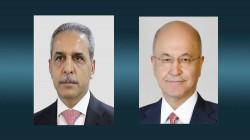صالح وزيدان يحذران من تصعيد يؤثر على الأمن العام: الاعتراضات على نتائج الانتخابات مقبولة قانونياً