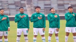 تعرف على مواعيد مباريات الأولمبي العراقي في كأس آسيا