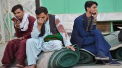 داعش يتبنى الهجوم الانتحاري على مسجد للشيعة في أفغانستان