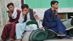 ISIS suicide bombers kill +40 Afghani Shiite in a mosque in Kandahar
