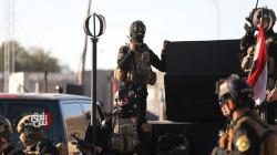 PMF pursue terrorists in north Baghdad
