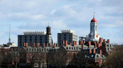 هارڤارد دەوڵەمەنترین زانکۆیل جیهانە