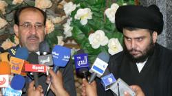 التيار الصدري يحسم موقفه من التحالف مع ائتلاف المالكي ويذكّر بظهور داعش بالعراق
