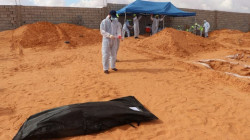 Libya: 35 bodies exhumed from a mass grave