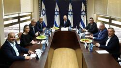Israel's PM: Tehran is behind decline in Iraq