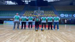 العراق يتصدر مجموعته في نهائيات بطولة تحدي المهارات لشابات كرة السلة