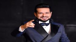 حاتم العراقي يحيي أولى حفلات مهرجان بابل الدولي