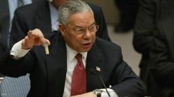 """""""لقد كذب""""... عراقيون يتذكرون كولن باول"""