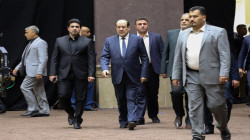 Al-Maliki seeks to win the independents votes for forming the new government