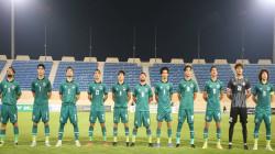 مدرب الأولمبي العراقي يعلن قائمة المنتخب للتصفيات الآسيوية