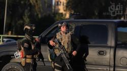 Iraqi Intelligence arrests a terrorist west of Nineveh