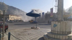 Damascus bus blast causes casualties in Syrian capital, state media reports