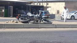 مصرع مدني وإصابة آخر بحادثين منفصلين في ديالى