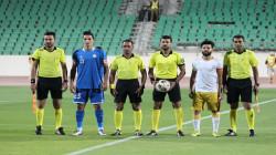 اتحاد الكرة العراقي يحل لجنة الحكام ويعفي رئيسها
