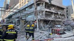 3 قتلى وعشرات الجرحى بانفجار في مطعم بالصين.. فيديو