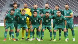 """تصنيف جديد لـ""""فيفا"""" يضع المنتخب العراقي بالمركز 72 عالميا والثامن آسيوياً"""