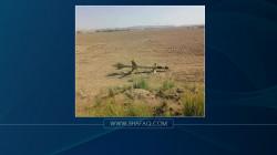 إحباط هجوم صاروخي على مطار عراقي