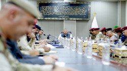 Al-Kadhimi to security leaders: your responsibility is historic