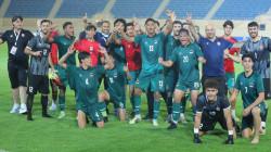 منتخبنا الأولمبي يتوجه إلى البحرين للمشاركة في التصفيات الاسيوية