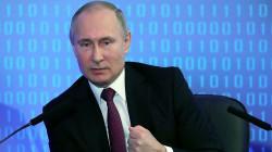 Putin says the US failed to achieve its goals