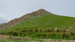 إقليم كوردستان يستقبل الأسبوع بعواصف رعدية وأمطار