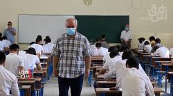 السليمانية .. احتمالية إغلاق المدارس والأوساط التعليمية تعود للمشهد جراء توحش كورونا