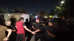 The U.S. embassy in Baghdad is following up on the latest developments, preparing for any emergency