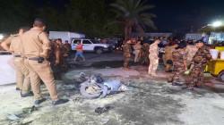 Three injured in an IED attack in Diyala