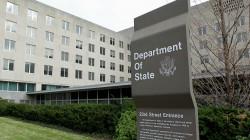 الخارجية الامريكية ترحب ببيان مجلس الامن وتهنئ بنجاح انتخابات العراق