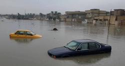 استنفار في محافظة جنوبية جراء موجة أمطار غزيرة